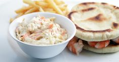 Crunchy Coleslaw recipe from Kenwood | Prospero Recipes