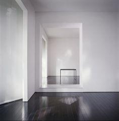 #Black  Ebony floors.