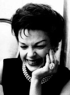 Judy - a happy photo