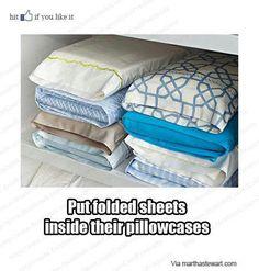 brilliant idea...