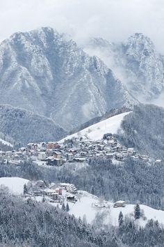 Zambla Alta, Italy