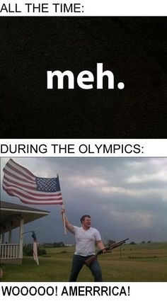 So True- I am always a proud American, but this CRACKED me up