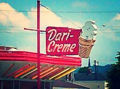 2nd St Dairy Bar Portsmouth, Ohio I ate there as a child (60's  70's) and it's still in business now (2014)