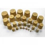 No.00 Tapered Cork 7.9 mm