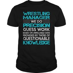 cool   Awesome Tee For Wrestling Manager (Topdesigntshirt)  Check more at http://topdesigntshirt.net/camping/best-sale-tshirt-sport-awesome-tee-for-wrestling-manager-topdesigntshirt-3.html