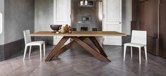 Tavolo Big Table Bonaldo - http://arclickdesign.com/tavolo-big-table-di-alain-gilles-per-bonaldo/
