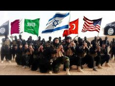 Paris Attacks Truth: ISIS is a False Flag - YouTube