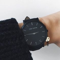 Brooklyn - The Fifth Watches 150usd