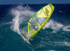 Kauli yellow green