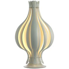 Table Lamp ONION by Verpan