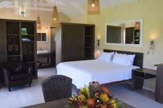 Wilderness South Africa, Holiday Accommodation, Romantic Getaway, Cottage, Luxury, Bed, Room, Furniture, Home Decor