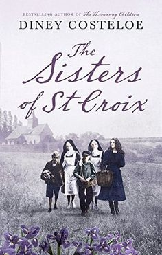 World War II Fiction. A group of nuns defy the Vichy Government during World War II. The Sisters of St. Croix by Diney Costeloe.