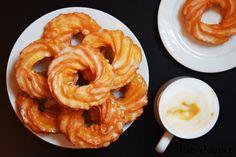 Sugar Rush, Onion Rings, Cooking, Cake, Ethnic Recipes, Food, Kitchen, Kuchen, Essen