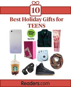 Holiday Gift Guide for the Glam Girl | Girl christmas gifts, Glam ...