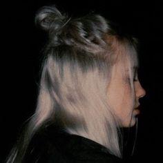 Oh shit 🔥🔥 Billie Eilish, Aesthetic Usernames, Profile Pictures Instagram, Side Profile, Wattpad, Aesthetic Videos, Celebs, Celebrities, Me As A Girlfriend