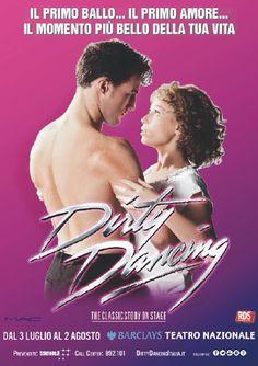 Riflettori su...di Silvia Arosio: Dirty Dancing musical: i video dello showcase del ...