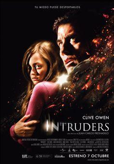 2011 - Intruders - tt1634121