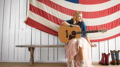 Miranda Lambert's 7 Essentials for Good Country Living: Who better to help us celebrate all things country than the reigning queen of country music? Miranda Lambert shares her personal take on what's country now.