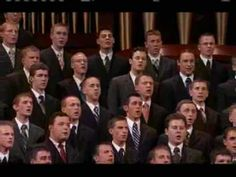 LDS Church Hymn- Know This, That Every Soul Is Free
