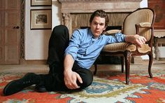 Ethan Hawke, Dead Poets Society, Before Sunrise, Robert Downey Jr, Actors & Actresses, How To Look Better, Cinema, Costume, Models