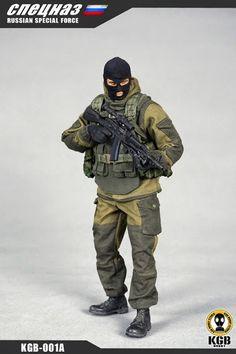 damtoys SPETSNAZ FSB alpha - Google 搜尋