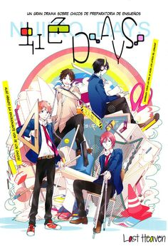 Manga Nijiiro Days cápitulo 1 página Nijiiro-Days-v01-c01-000_014631.jpg