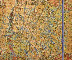 Galerie Richard - 121 Orchard Street - New York November – December 2017 A retrospective view of Joseph Nechvatal's sensual works is at Jean-Luc Richard's gallery on Orchard Street, located just above Kenmare… Computer Virus, Computer Art, Joseph, Land Art, Conceptual Art, Art History, City Photo, Digital Art, Artsy