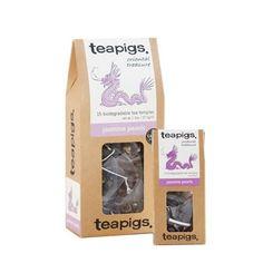 Teapigs jasmine tea