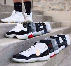 Air Jordan 11s