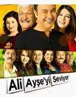 Ali Ayşeyi Seviyor 19.Bölüm Sezon Finali izle - Tek Parça izle, Full HD 720p izle