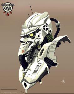 910-F Concept by thomaswievegg.deviantart.com on @deviantART