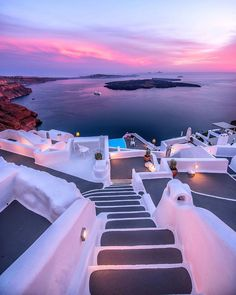 Have you ever been to Santorini? It's one of The 20 Best Greek islands, this is why we listed it in this article. Have you ever been to Santorini? It's one of The 20 Best Greek islands, this is why we listed it in this article. Beautiful Places To Travel, Best Places To Travel, Vacation Places, Vacation Destinations, Dream Vacations, Vacation Spots, Places To Go, Greece Destinations, Summer Vacations