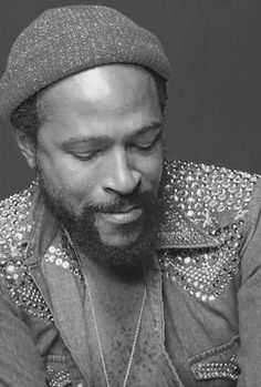 Happy Birthday Marvin Pentz Gaye 4/2/2017