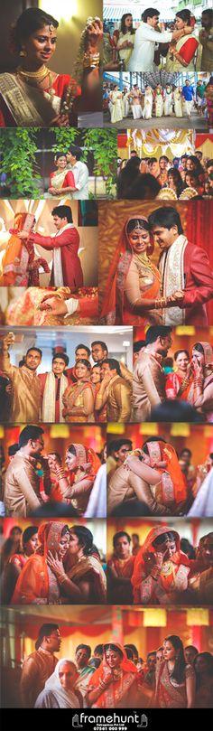 Anju Sagar with Jay Senjilia #framehunt #keralawedding #destinationweddings #eventplanner