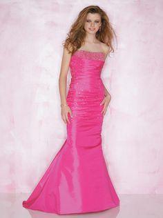 Your Dream Dress Awaits at Prom Dress Shop Prom Dress 2014, Prom Dress Shopping, Strapless Dress Formal, Sweet 16 Dresses, Fabulous Dresses, Beautiful Gowns, Bridesmaid Dresses, Prom Dresses, Wedding Dresses