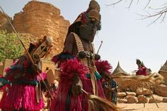 Dogon Country- The Jewel of West Africa!