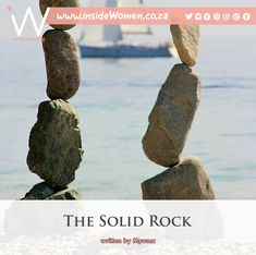 #insideWomenBlog #TheSolidRock #Mpumz #Persuasive #OpinionPiece #Faith #Build #Rock #Foundation #Solid #Storm #Peace #God #TheWord #Trials #Life #Endeavours #Encourage #RedSea #Victory #Shepherd #DavidAndGoliath #PromisedLand #Situation #Circumstance #StandInFaith #UP_PHELELE #ProudlySouthAfrican 🇿🇦 READ ♦︎ COMMENT ♦︎ SHARE Build Your House, David And Goliath, Opinion Piece, News Blog, Faith, Rock, Foundation, Motivation Inspiration, Trials