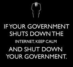 An Anon Public Service Warning
