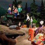 A People's History Diana, Monster Trucks, Camping, Japanese, History, People, Campsite, Historia, Japanese Language