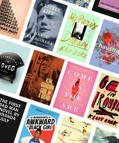 30 books to read this spring