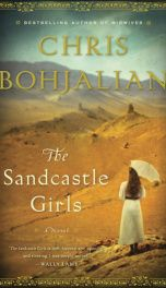 Cover of book The Sandcastle Girls