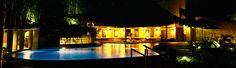 Si Como No: Resort, Spa and Wildlife Refuge; Near Manuel Antonio National Park - Costa Rica