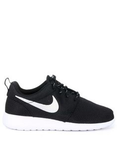 'Roshe One' Sneakers, Nero. Normcore StyleWomen's Shoes SneakersNike ...