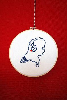NETHERLANDS by koekoek, €2.95