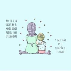 Mother Daughter Quotes, Mothers Day Quotes, Mom Quotes, To My Daughter, Qoutes, Daughters, Life Quotes, I Love Mom, Mothers Love