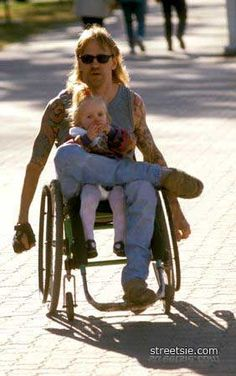 Love knows no barriers.  See it. Believe it. Watch thousands of SCI videos at SPINALpedia.com