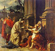 Belisarius - Wikipedia, the free encyclopedia