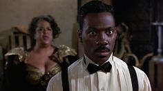 Eddie Murphy.  This frame is from Harlem Nights, which is a seriously under appreciated comedy.