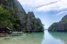 Dix jours à Palawan entre splendeurs et frustrations Voyage Philippines, Les Philippines, Coron Palawan Philippines, Circuit, Photos, River, Vacation, Blog, Outdoor