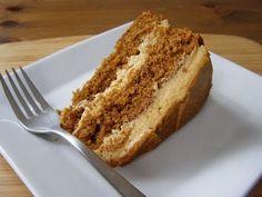 Pastel de café | Cómo hacer un pastel | Receta para hacer panqué casero - YouTube